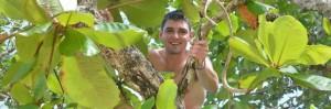 043_0045i Panama - Bocas del Toro - Isla Bastimento