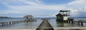 043_0067 Panama - Bocas del Toro - Isla Carenero