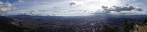 044_0054 Colombia - Bogota - Monsederrate