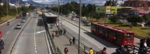 044_0091 Colombia - Bogota - Transmillenio
