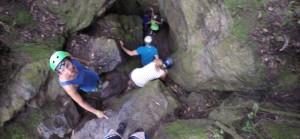050_0061 Colombia - San Gil - Cueva de Vaca
