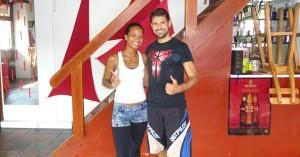 052_0117 Colombia - Cartagena - Tanzschule