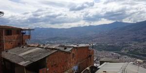 060_0010 Colombia - Medellin - La Esperanza