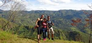 064_0156a Colombia - Tierradentro