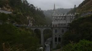 065_0014 Colombia - Ipiales - Santuario de las Lajas