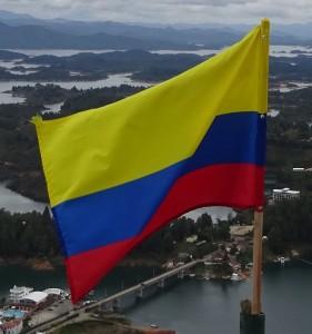 066_0068 Colombia - Penon de Guatapé