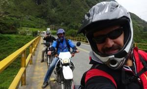 068_0070 Ecuador - Banos - Motorradtour