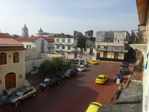 042_0017 Panama City - Casco Viejo
