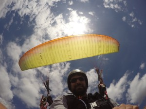 050_0036 Colombia - San Gil - Paragliding