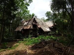 101 0113 Peru - Iquitos - Arco Iris