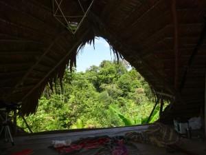 101 0130b Peru - Iquitos - Arco Iris