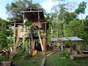 102 0023 Peru - Iquitos - Bethmann