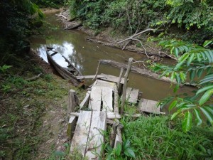 102 0051 Peru - Iquitos - Bethmann
