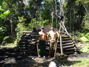 102 0115 Peru - Iquitos - Bethmann