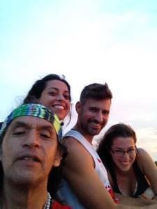 103 0099 Peru - Bootsfahrt Iquitos nach Yurimaguas