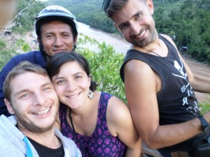 104 0164 Peru - Trip nach Chazuta
