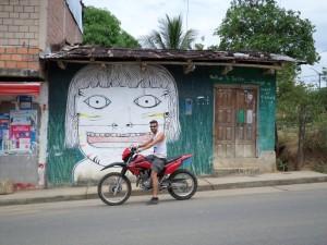 104 0188b Peru - Tarapoto