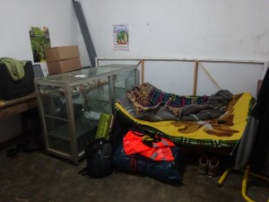 105 0036 Peru - Fahrt nach Chachapoyas