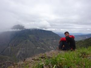 105 0089 Peru - Kuelap