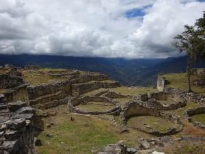 105 0104 Peru - Kuelap