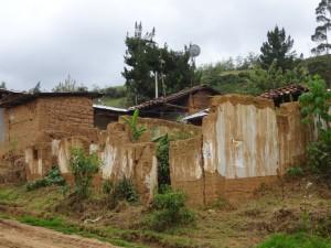 105 0112 Peru - Fahrt nach Chachapoyas