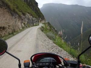 105 0114 Peru - Fahrt nach Chachapoyas