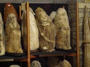 105 0201 Peru - Leymebamba Museum