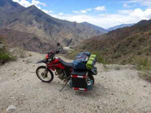 105 0228 Peru - Fahrt nach Cajamarca