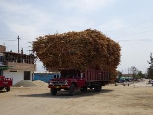 106 0022 Peru - Fahrt nach Lima