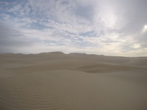 106 0131 Peru - Huacachina