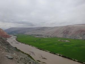 107 0125 Peru - Fahrt nach Mollendo