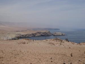 107 0144 Peru - Fahrt nach Tacna