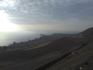 109 0058 Chile - Iquique