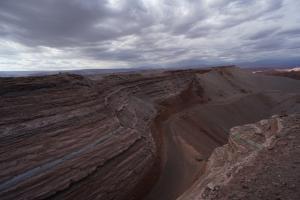 111 0050 Chile - San Pedro - Valle de Muerto