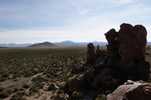 112 0113 Chile - Atacama Tour