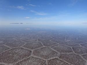 112 0350 Chile - Atacama Tour - Salar de Uyuni