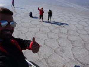 112 0403 Chile - Atacama Tour - Salar de Uyuni