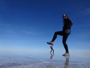 112 0409 Chile - Atacama Tour - Salar de Uyuni