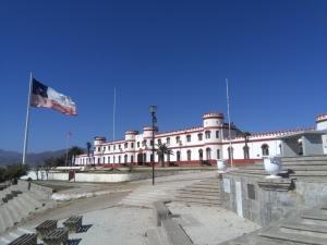 114 0017 Chile - La Serena