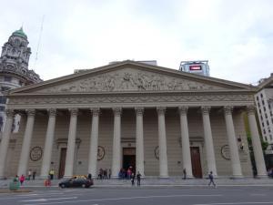 117 0037 Argentina - Buenos Aires - Plaza de Mayo