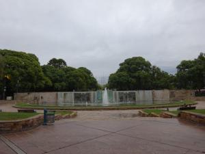 118 0050 Argentina - Mendoza