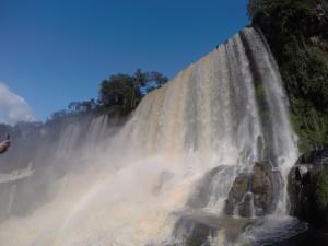 120 0052 Argentina - Cataratas Iguazu
