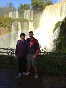 120 0059 Argentina - Cataratas Iguazu