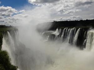 120 0119 Argentina - Cataratas Iguazu
