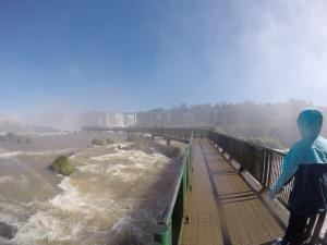 120 0217 Brasil - Poz Iguazu