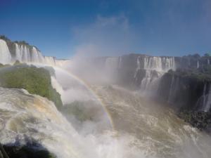 120 0222 Brasil - Poz Iguazu