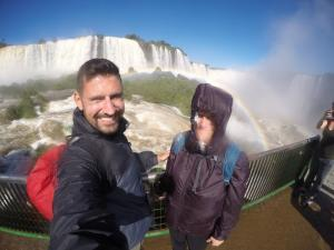 120 0224 Brasil - Poz Iguazu