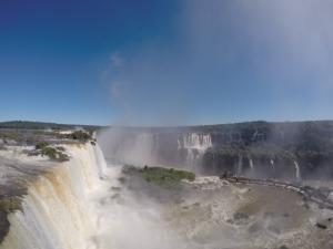 120 0233 Brasil - Poz Iguazu