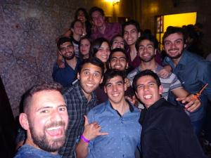 17 Argentina 2