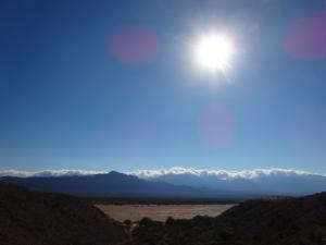 131 0006 Argentina - Fahrt nach Cafayate